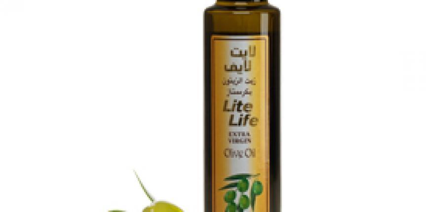 LITELIFE Olive Oil