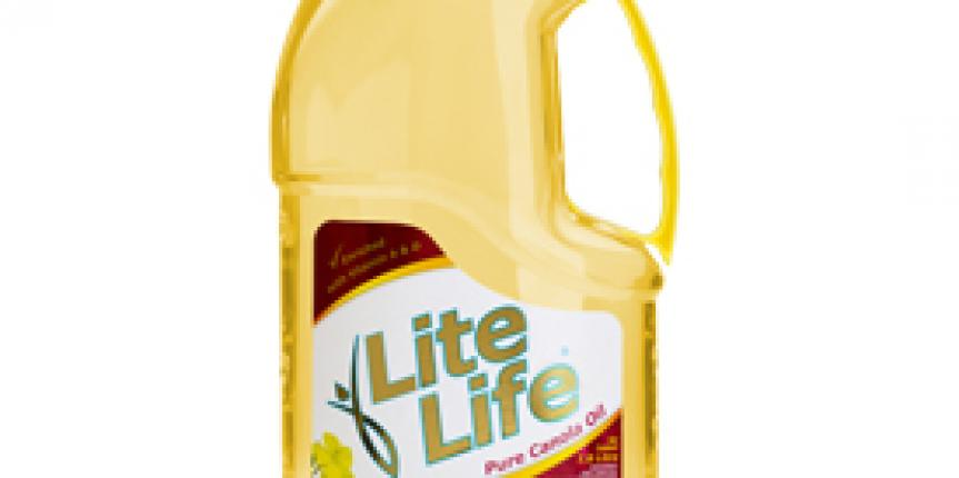 LITELIFE Canola Oil