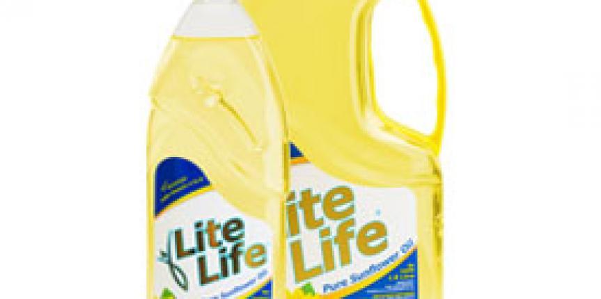 LITELIFE Sunflower Oil